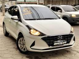 Título do anúncio: Hyundai Hb20 2020 1.0 12v flex evolution manual