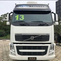 Título do anúncio: Volvo FH 460 6x2 2013 = Scania 6x2