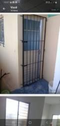 Alugo apartamento primeiro anda kit net no ibura de baixo