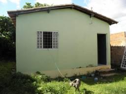 Casa padrão em Teresina-PI