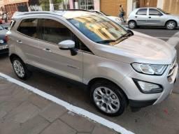 Título do anúncio: Ford EcoSport Titanium 1.5  Automatica  -  Carbidonline/You Car Vende