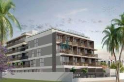 Título do anúncio: Apartamento com 1 dormitório à venda, 47 m² por R$ 323.586 - Jardim Oceania - João Pessoa/