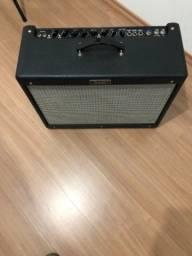 Título do anúncio: Amplificador Fender Hot Rod Deluxe III