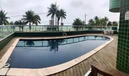 Apartamento à venda, 3 quartos, 2 suítes, 2 vagas, Aviação - Praia Grande/SP