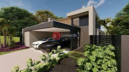 Casa no Alphaville 4 Quartos com piscina, prainha, deck, espaço gourmet