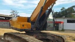 Título do anúncio: Escavadeira hidráulica 25 toneladas hyundai