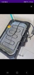 Vendo churrasqueira elétrica