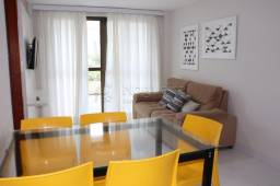 Título do anúncio: Apartamento de 44m² à 50m do mar em Porto de Galinhas!