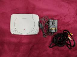 Ps one - relíquia