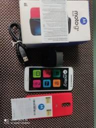 MOTO G4 PLUS 32GB Unico dono