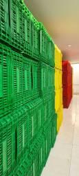 Título do anúncio:  Caixas multiuso organizadora 30 reais