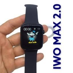 Smartwatch Iwo Max 2.0 Original