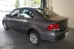 <br><br>Volkswagen Voyage 1.0 Total Flex / 2011<br><br>