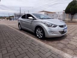 Título do anúncio: Hyundai Elantra