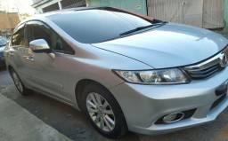 Título do anúncio: Vendo Civic LXR 2014