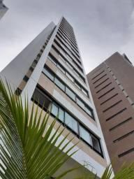 Apartamento de 1 Quarto  Mobiliado na Av. Beira  Rio no Bairro da Torre