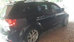 Dodge Jorney RT top Teto ano 2015 BLINDADA NIVEL lll