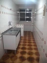 Título do anúncio: Apartamento para Locação em Rio de Janeiro, Méier, 2 dormitórios, 1 banheiro, 1 vaga