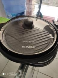 Smart grill Mondial