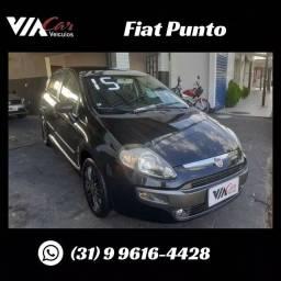 Fiat Punto Sporting