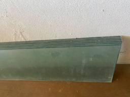 Título do anúncio: Prateleira de vidro  blindex