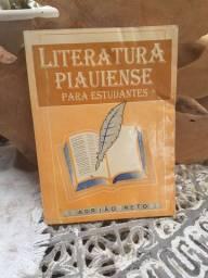 Literatura piauiense