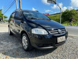 VW Spacefox 1.6 Flex 2008 Completo