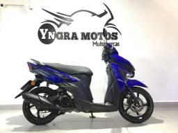 Yamaha Neo 125cc Freio Ubs C/ 626 Km 2021 - Moto Linda