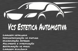 Título do anúncio: Lavagem e Estetica automotiva