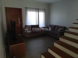 (AN) Casa no Balneário Estreito á 100 metros da Beira-Mar Continental!