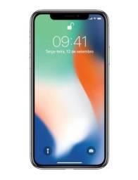 Iphone X256Gb. Cinza Especial