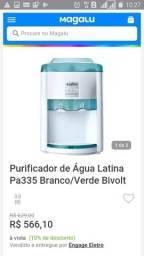 Título do anúncio: Bebedouro Latina