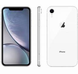IPHONE XR 64G BRANCO NOVO LACRADO