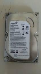 HD de 500 GB Seagate