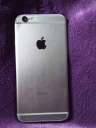 Troco iPhone 6 por um android do mesmo nível.