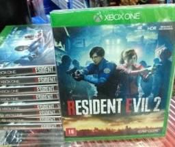 Resident Evil 2 para Xbox one Raccoon City