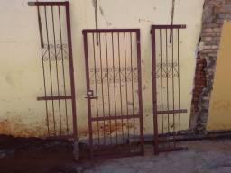 Título do anúncio: Portão de ferro