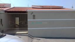 Casa com 3 dormitórios à venda, 279m² por R$ 450.000 - Vila São Silvestre - Ourinhos/SP