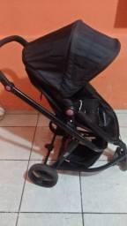 Carrinho de bebé Safety 1st