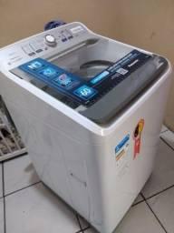Lavadora 12kg panasonic , 3 meses de uso