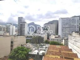 Título do anúncio: Escritório à venda em Ipanema, Rio de janeiro cod:IP0SL61179