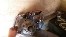 Motor de roçadeira