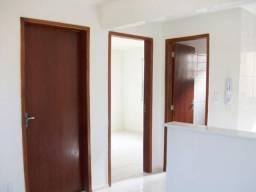 Apartamento em Nova Iguaçu - Não Precisa de Fiador. Já Incluso Taxas de: Condomínio e água