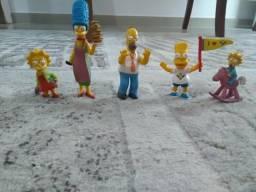 Boneco os Simpsons , action figure.