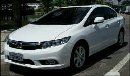 Honda Civic EXR Top aut 2014 - 2014