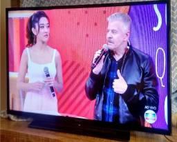 "Tv 40"" L E D Full HD Digital Sony Novinha"