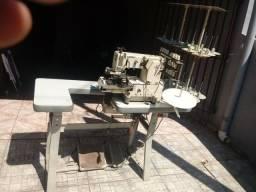 Maquina De Coz Com 18 agulha