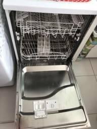 Lava-louças Brastemp 12 serviços branca