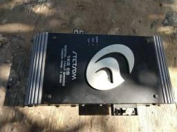 Vendo 1k6 de 1 ohms em proteção