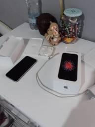 IPhone SE 16gb zero